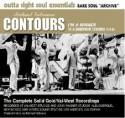 Contours/I'M A WINNER CD