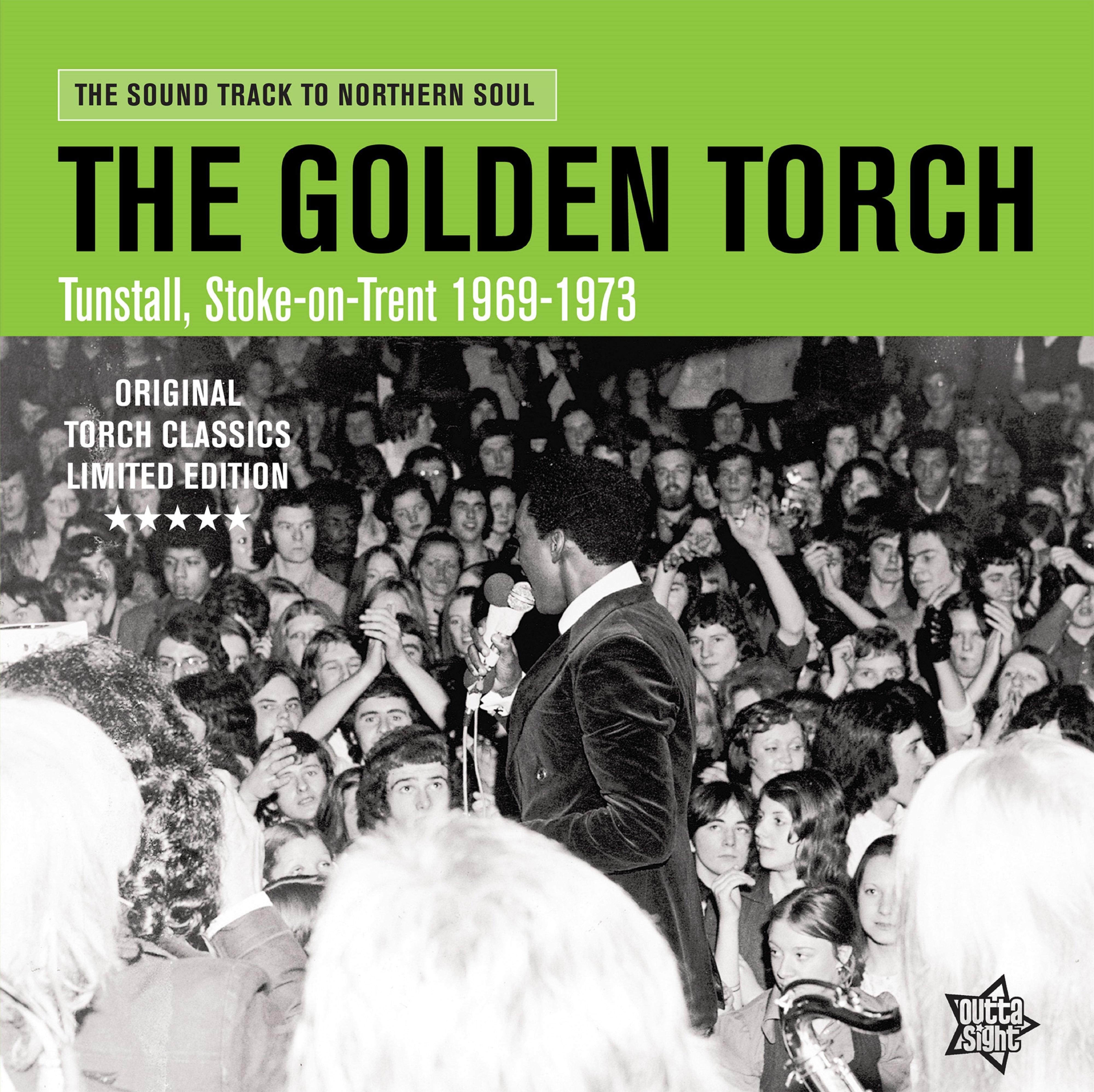 Northern Soul/GOLDEN TORCH (1969-73) LP