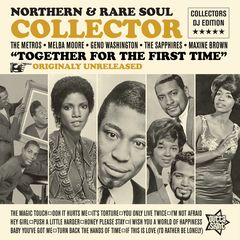 Northern Soul/RARE SOUL COLLECTOR LP
