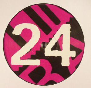 """Jose Manuel/SAFARI EP 12"""""""