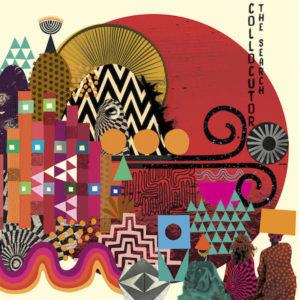 Collocutor/THE SEARCH LP