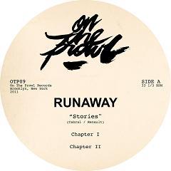 "Runaway/STORIES 12"""