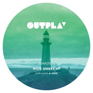 "Junktion/WIDE AWAKE EP 12"""