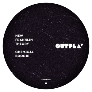 New Franklin Theory/CHEMICAL BOOGIE 12""