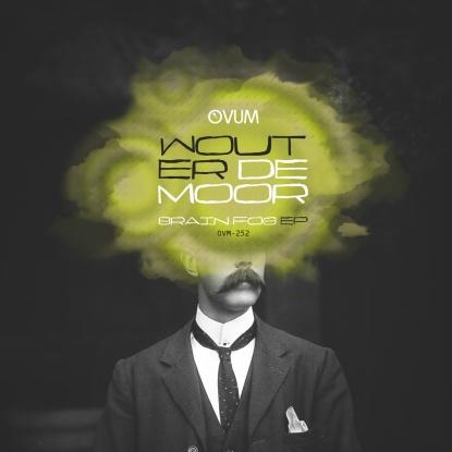 """Wouter De Moor/BRAIN FOG EP 12"""""""