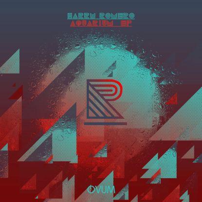 """Harry Romero/AQUARIUM EP 12"""""""