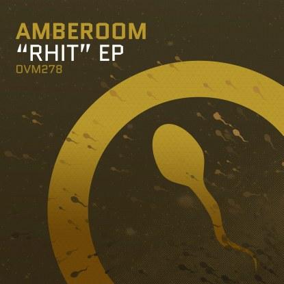 "Amberoom/RHIT EP 12"""