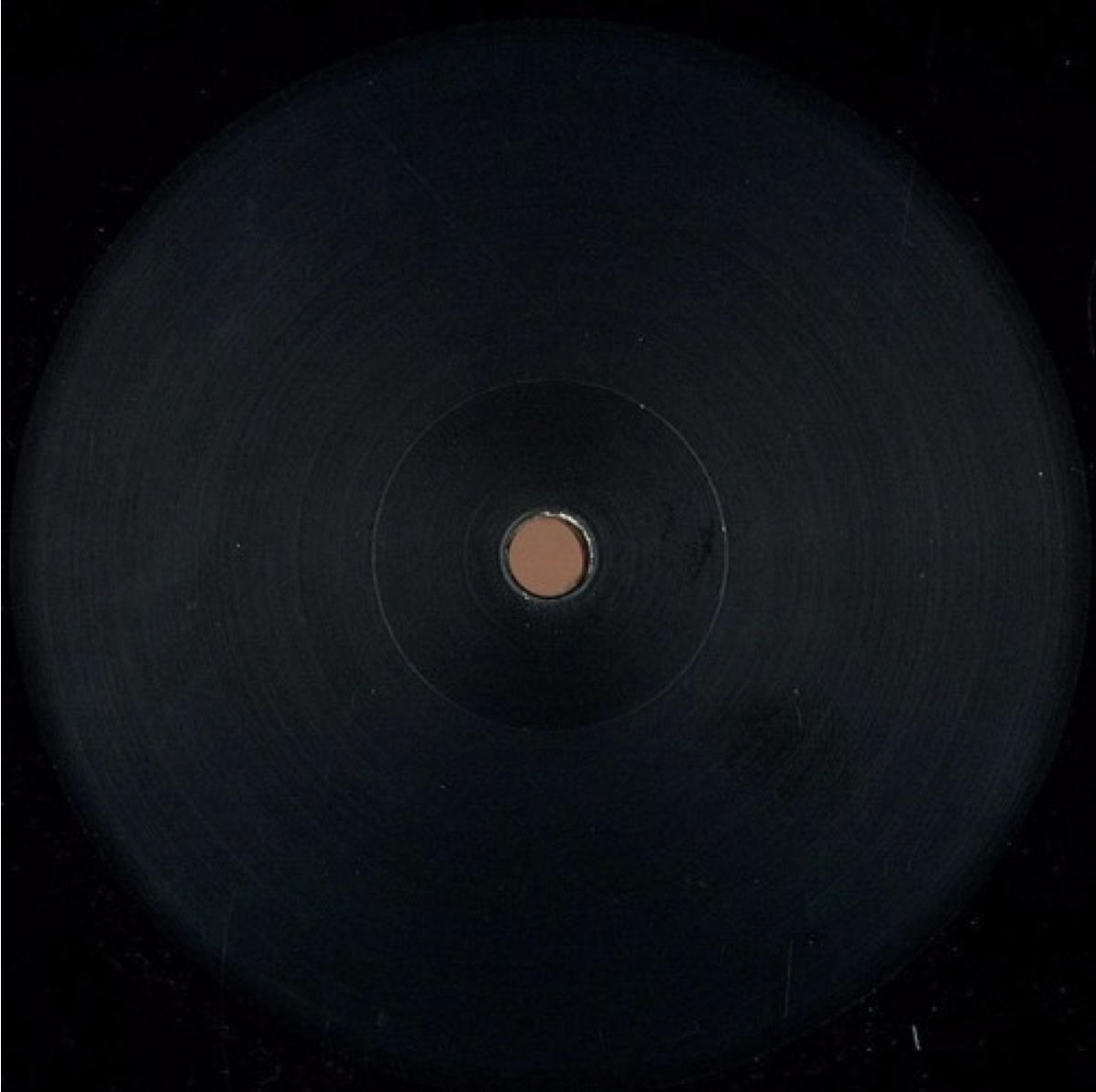 Matin Georgi/OYE BLACK LABEL 03 12""