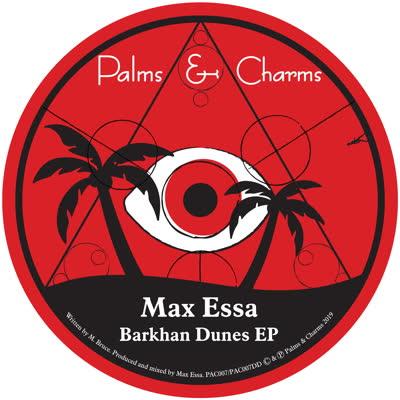 "Max Essa/BARKHAN DUNES EP 12"""