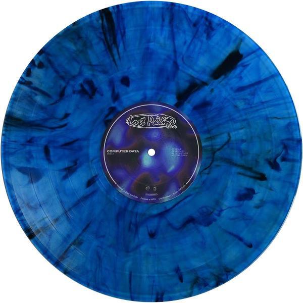 "Computer Data/SEELE EP 12"""