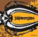 Jafrosax/NEW STANDARD OF THE FUTURE CD