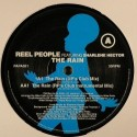 "Reel People/THE RAIN 12"""