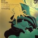"Reel People/AMAZING (JON CUTLER RMX) 12"""