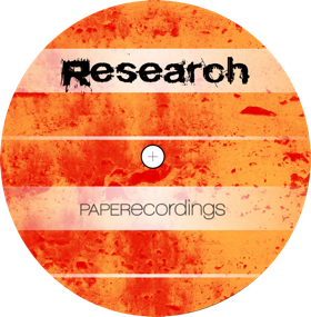 Research/DAY BY DAY -PSYCHEMAGIK RMX 12""