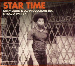 Larry Dixon/STAR TIME DCD