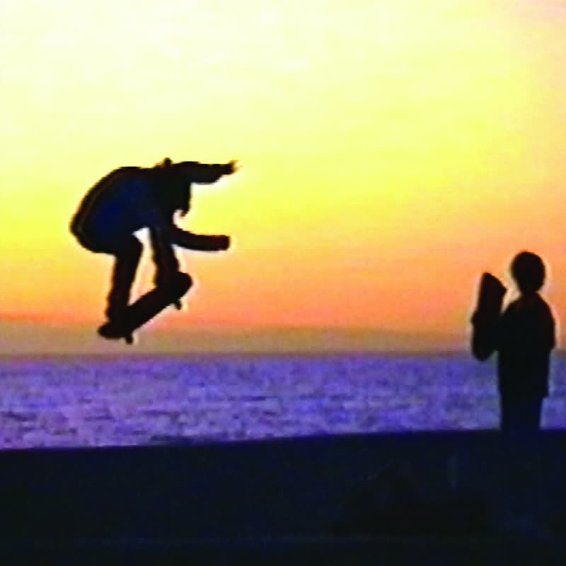 "Captn K/SALAD DAYS EP 12"""