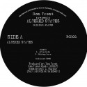 """Ron Trent/ALTERED STATES COLOR VINYL 12"""""""