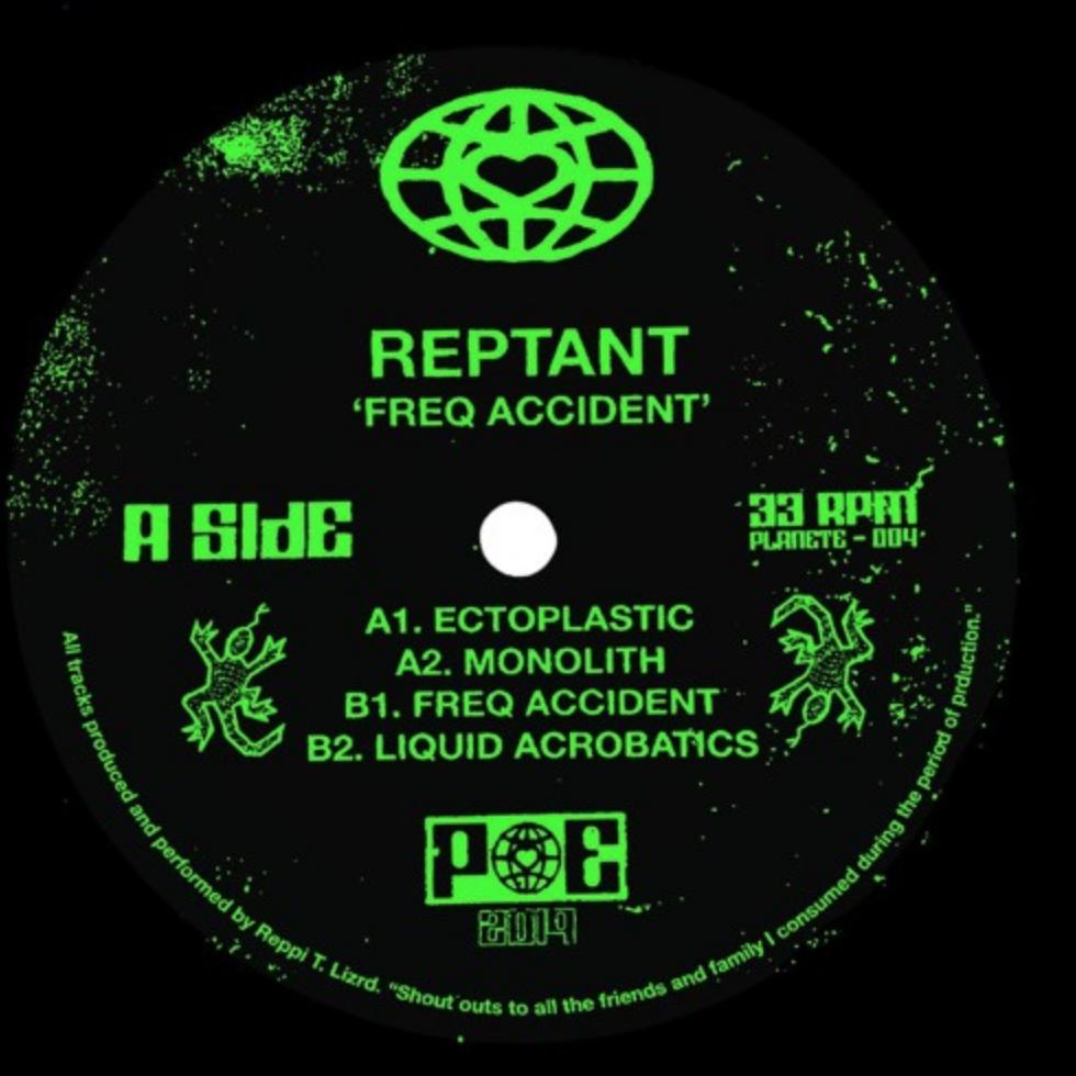 "Reptant/FREQ ACCIDENT 12"""