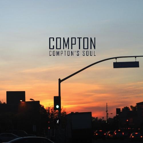 Compton/COMPTON'S SOUL CD
