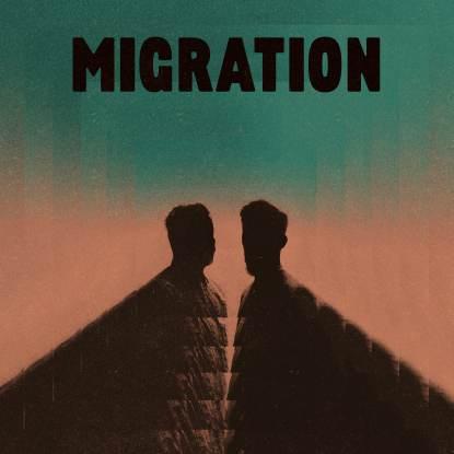 "Marvin & Guy/MIGRATION EP 12"""