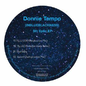 """Donnie Tempo/5TH EPTIC EP 12"""""""