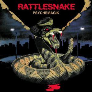 """Psychemagik/RATTLESNAKE 12"""""""