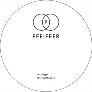 Unknown/PFEIFFER 002 12""
