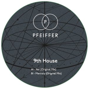 9th House/ITER 12""