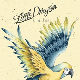 Little Dragon/RITUAL UNION 12""