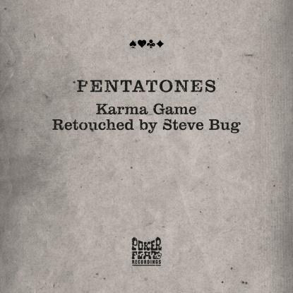 """Pentatones/KARMA GAME 12"""""""