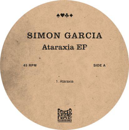 """Simon Garcia/ATARAXIA EP 12"""""""