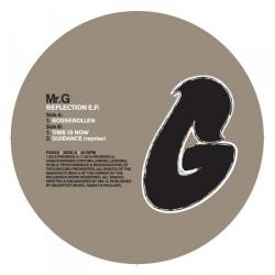 Mr. G/REFLECTION EP 12""