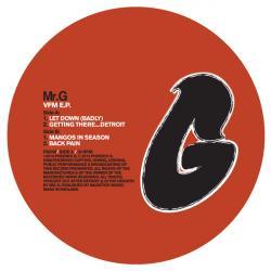 """Mr. G/VFM EP 12"""""""
