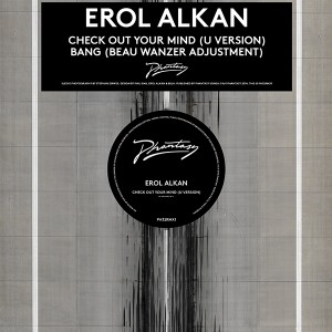 Erol Alkan/ILLUMINATION REMIXES PT 1 12""