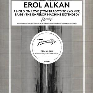 "Erol Alkan/ILLUMINATION REMIXES PT 2 12"""