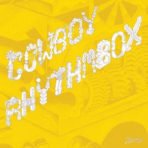 """Cowboy Rhythmbox/TANZ EXOTIQUE 12"""""""