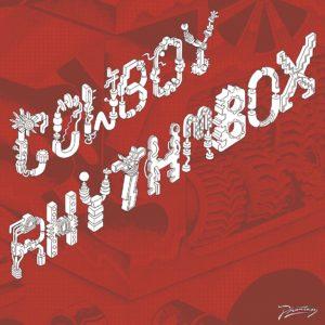 """Cowboy Rhythmbox/TERMINAL MADNESS 12"""""""