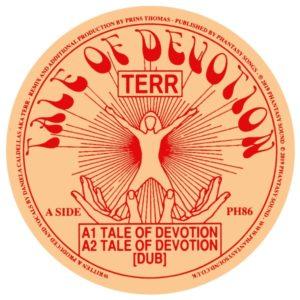 """Terr/TALE OF DEVOTION 12"""""""