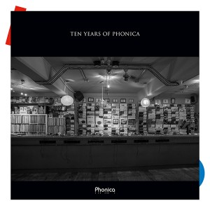 Various/TEN YEARS OF PHONICA 3x12""