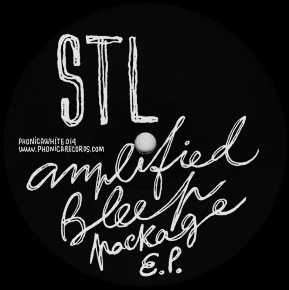 """STL/AMPLIFIED BLEEP PACKAGE EP 12"""""""