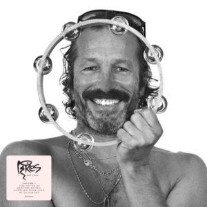 "DJ Harvey/THE SOUND OF... SAMPLER 12"""