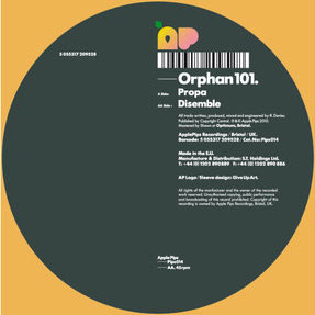 """Orphan101/PROPA 12"""""""