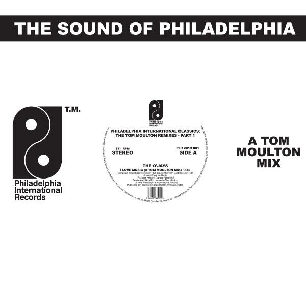 Tom Moulton/PHILADELPHIA INT'L RX V1 DLP