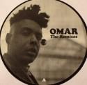 "Omar/THE REMIXES - HENRIK SCHWARZ 12"""