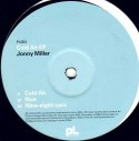 Jonny Miller/COLD AIR EP 12""