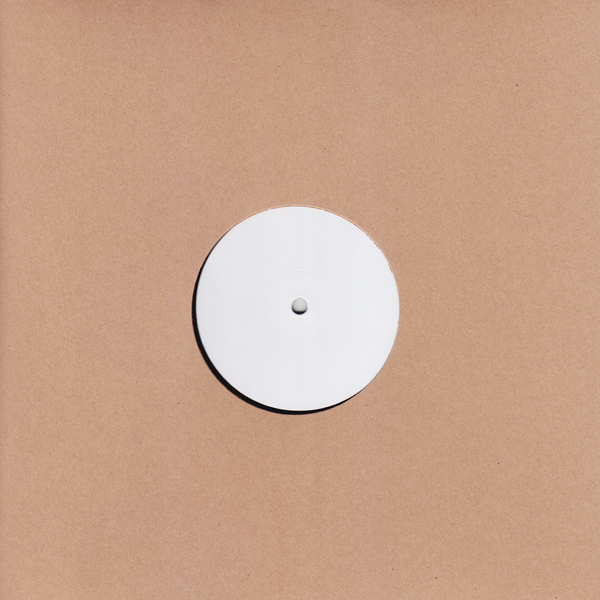 Floating Points/PL03DJ WHITE LABEL 12""