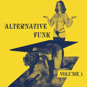 Various/ALTERNATIVE FUNK VOL. 1 LP