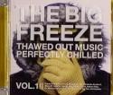 Various/THE BIG FREEZE VOL. 1 DCD