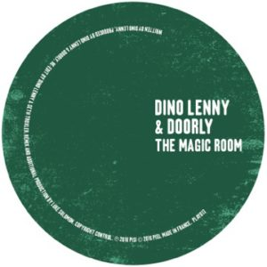 Dino Lenny & Doorly/THE MAGIC ROOM 12""