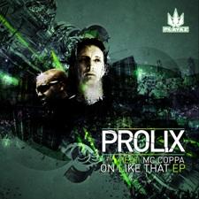 """Prolix/ON LIKE THAT 12"""""""